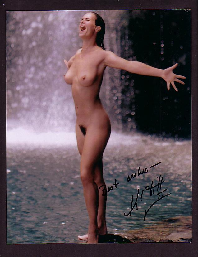 Rinne nackt fany Kathy Radzuweit