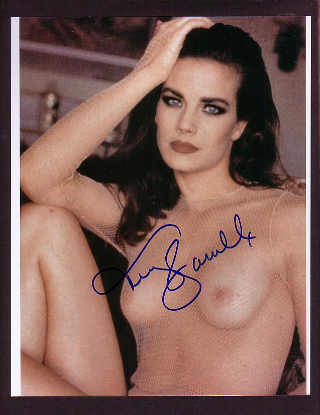 Jadza Da Or Terry Farrell Nude